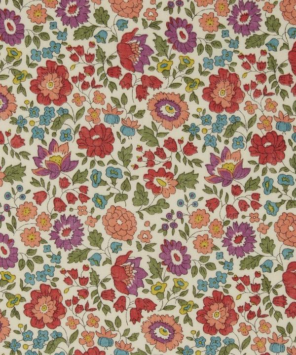 Liberty Fabrics - D'Anjo Augusta Linen