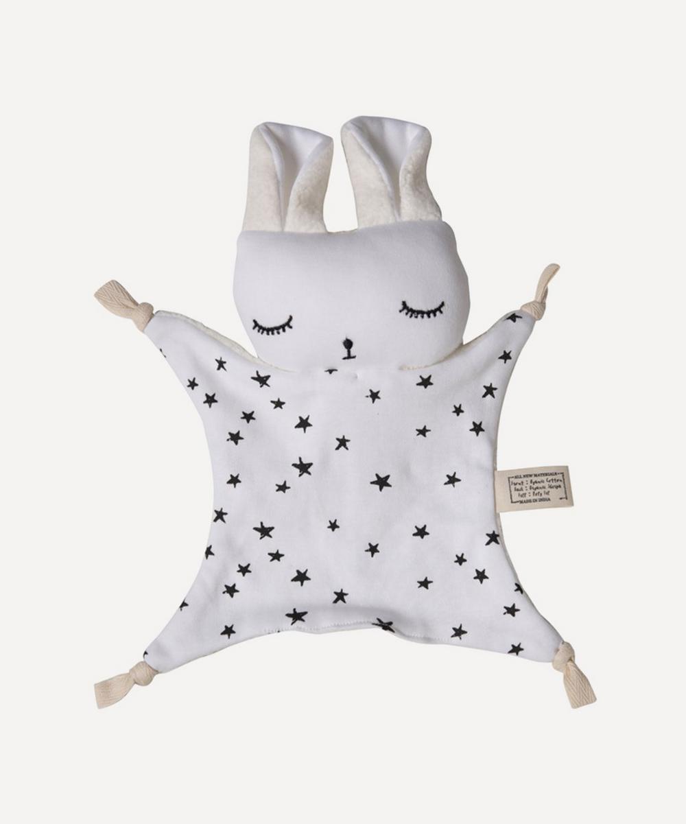 Wee Gallery - Star Cuddle Bunny