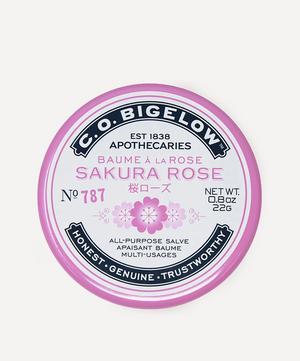 Sakura Rose Salve No.787 22g