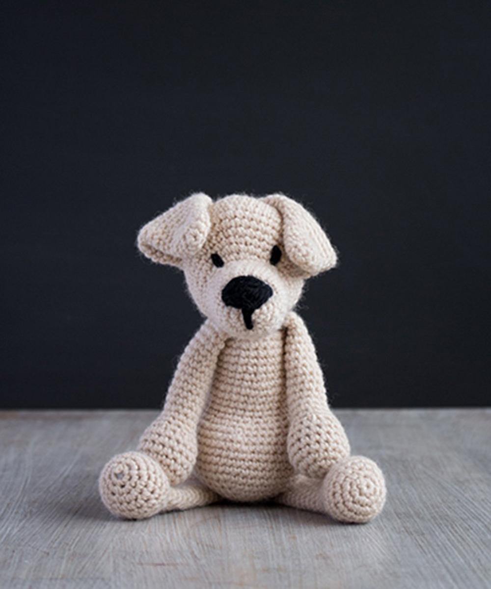 Cuddly Amigurumi Toys | Waterstones | 1201x1000
