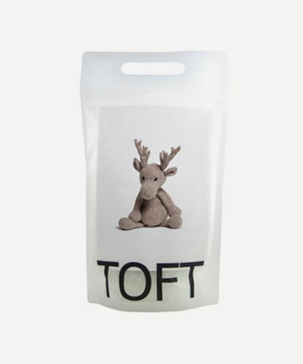 TOFT - Donna the Reindeer Crochet Toy Kit