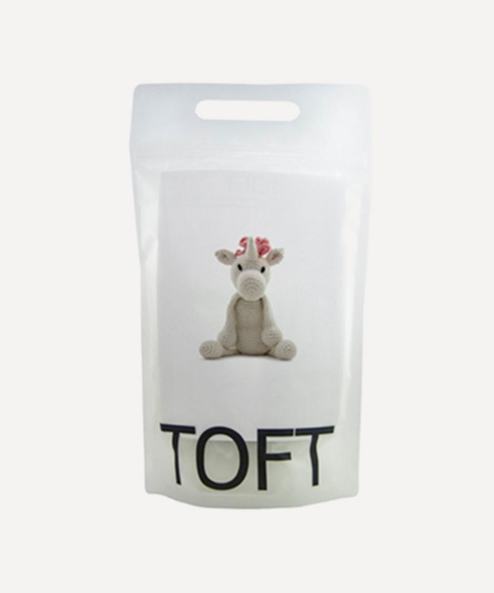 TOFT - Chablis the Unicorn Crochet Toy Kit