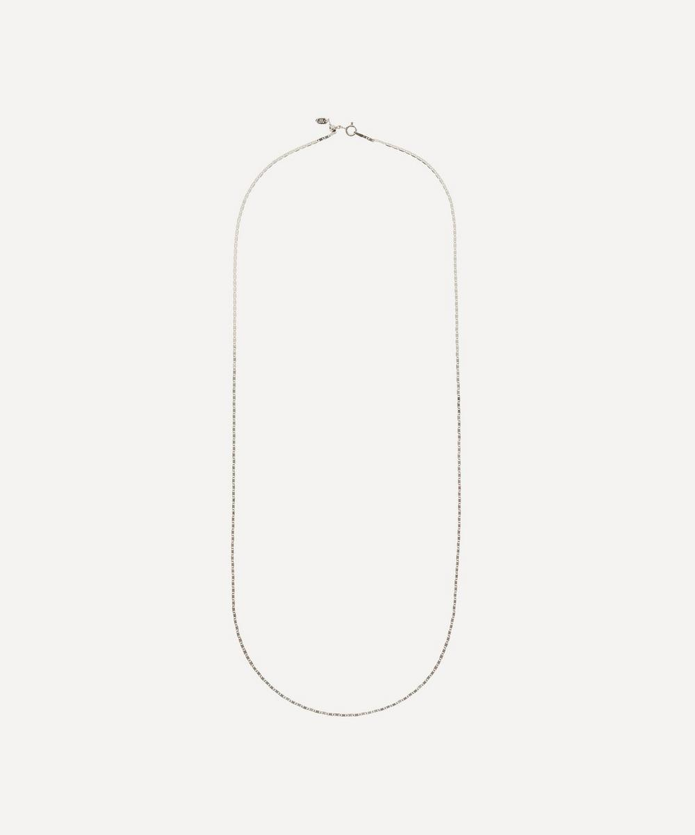 Maria Black - Silver Karen Chain Necklace