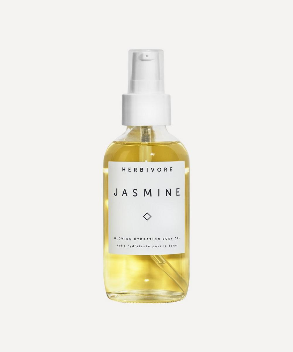 Herbivore - Jasmine Body Oil 120ml