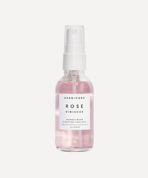 Rose Hibiscus Hydrating Face Mist 60ml