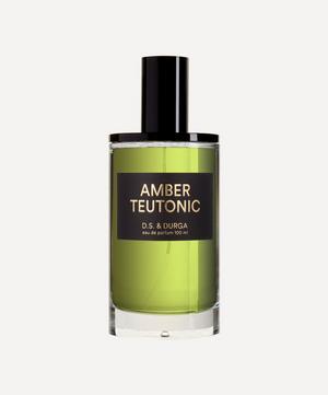 Amber Teutonic Eau de Parfum 100ml