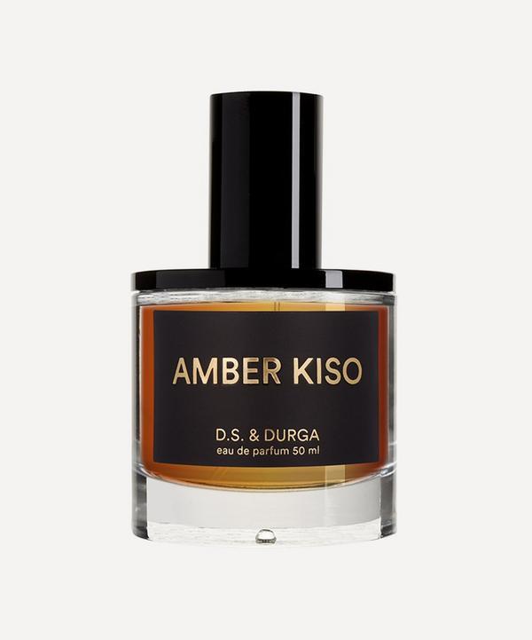 D.S. & Durga - Amber Kiso Eau de Parfum 50ml