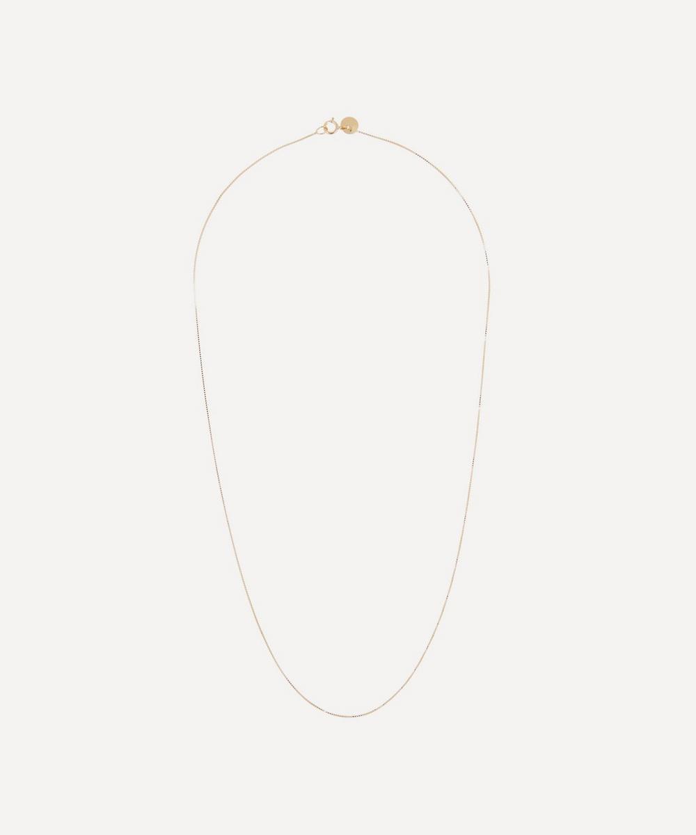 Atelier VM - Gold Parigi Necklace
