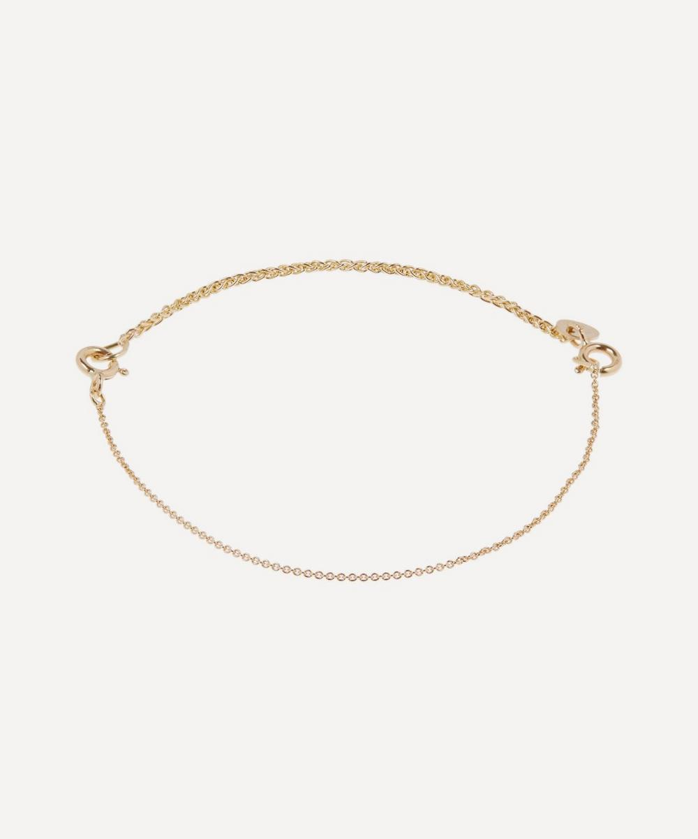 Atelier VM - Gold Diversa Bracelet
