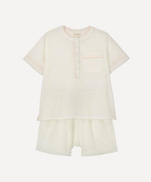 The Birch Short Set Pyjamas 2-8 Years