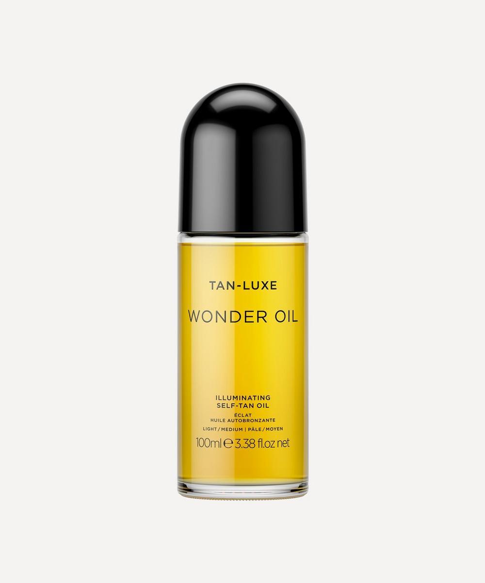 Tan Luxe - Wonder Oil in Light to Medium 100ml