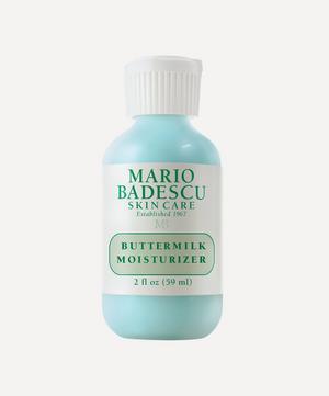 Buttermilk Moisturiser 59ml