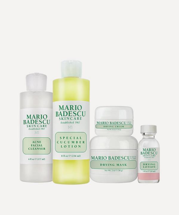 Mario Badescu - Acne Control Kit