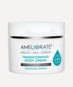 Transforming Body Cream 225ml