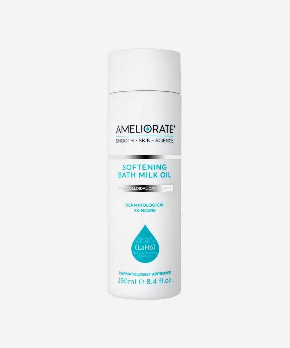 Ameliorate - Softening Bath Milk Oil 250ml