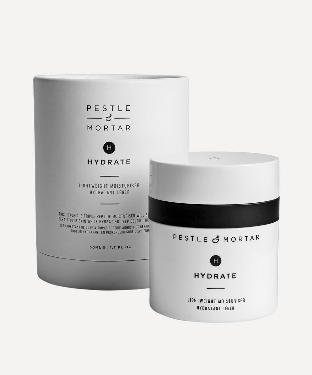 Pestle and Mortar - Hydrate Moisturiser 50ml