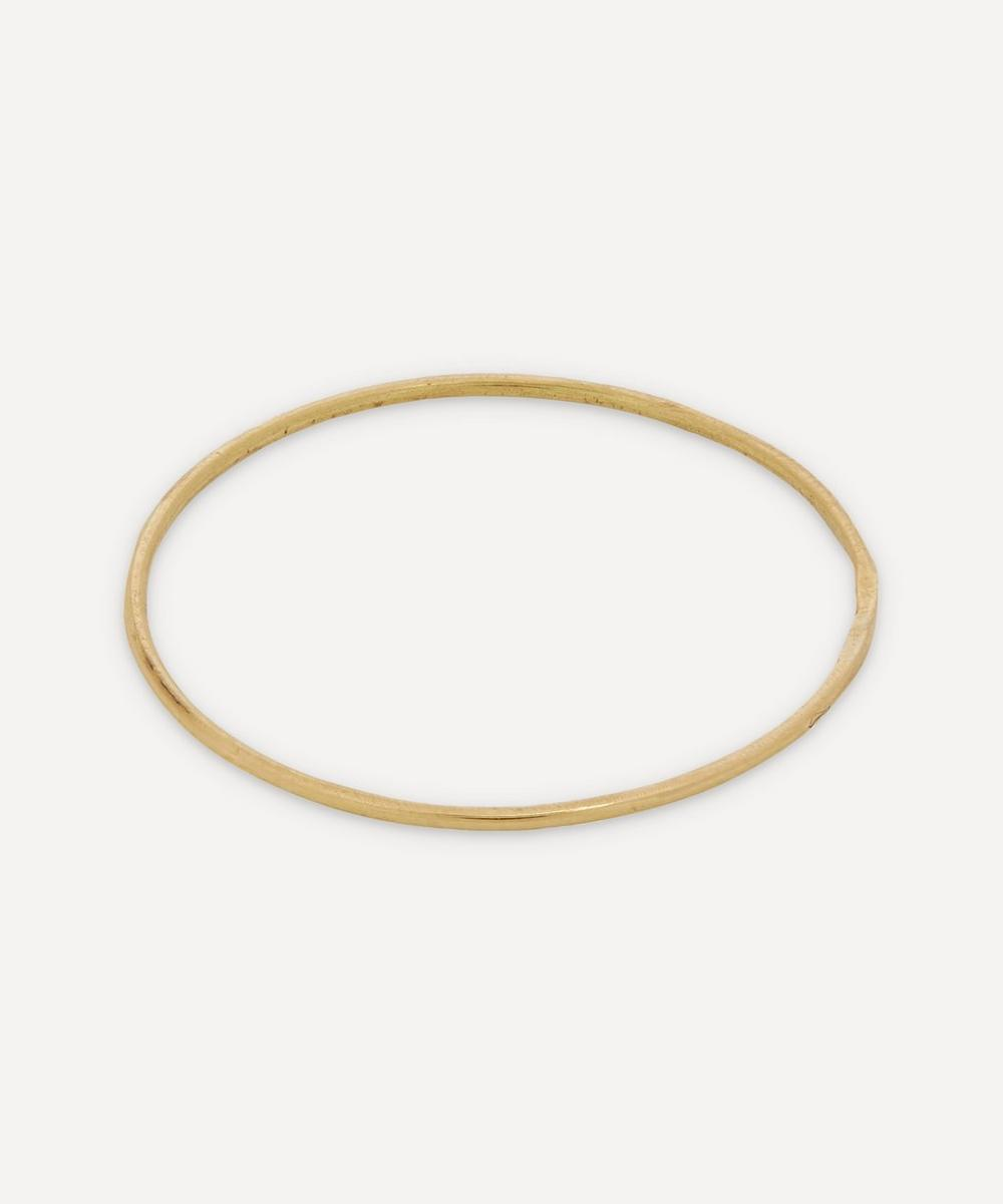 Atelier VM - Gold In Due Wire Ring