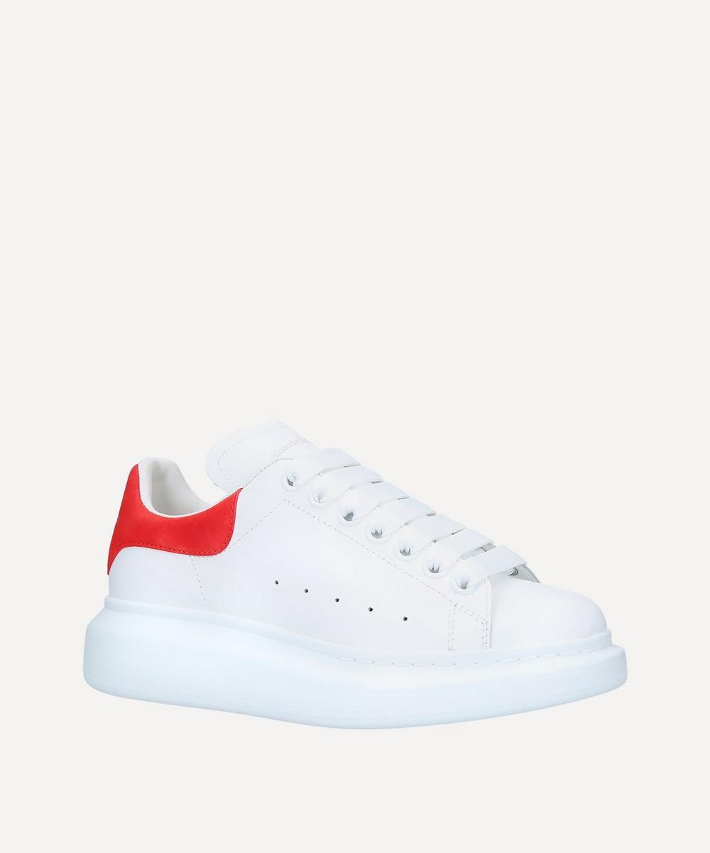 Alexander McQueen - Runway Sneakers