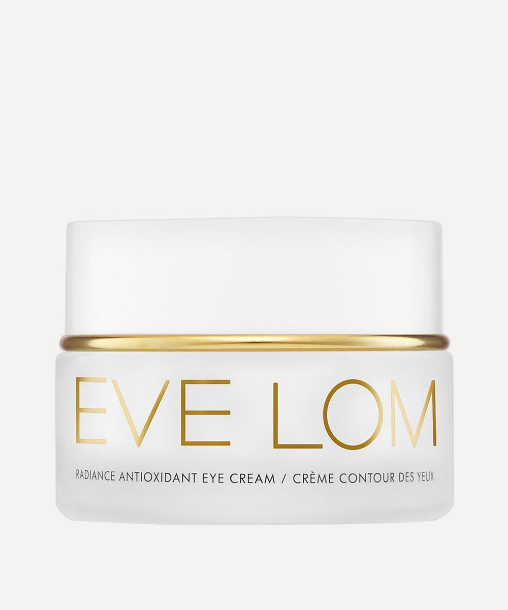 Eve Lom - Radiance Antioxidant Eye Cream 15ml
