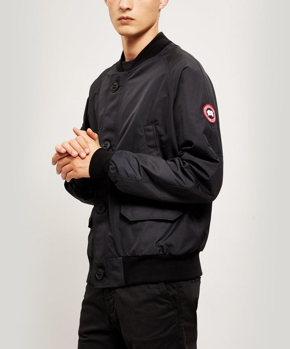 Canada Goose - Faber Windproof Bomber Jacket
