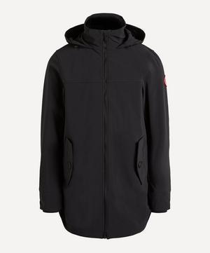 Kent Hooded Coat