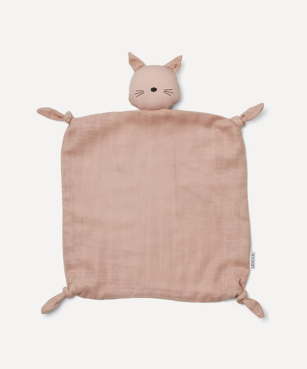 Liewood - Agnete Cat Cuddle Cloth