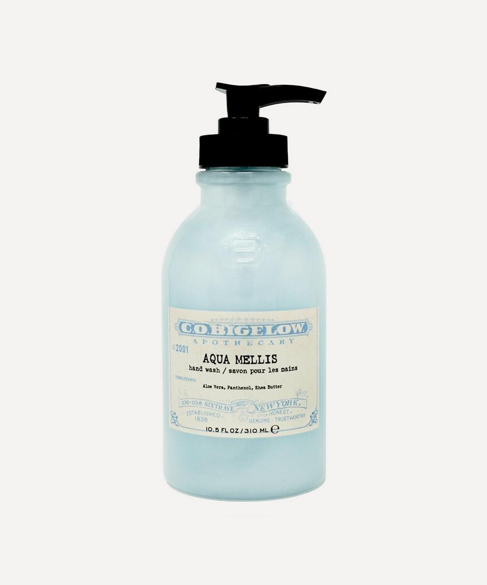 C.O. Bigelow - Aqua Mellis Hand Wash No.2001 310ml
