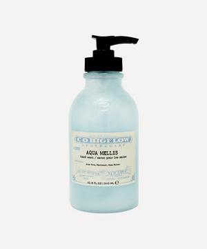 Aqua Mellis Hand Wash No.2001 310ml