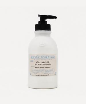 Aqua Mellis Body Lotion No.2022 310ml