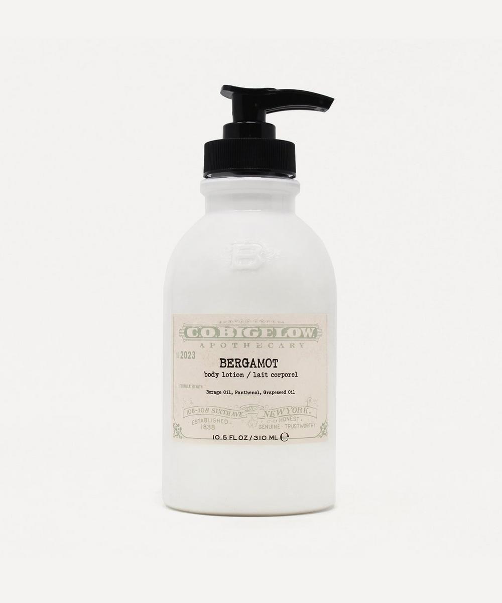 C.O. Bigelow - Bergamot Body Lotion No.2023 310ml