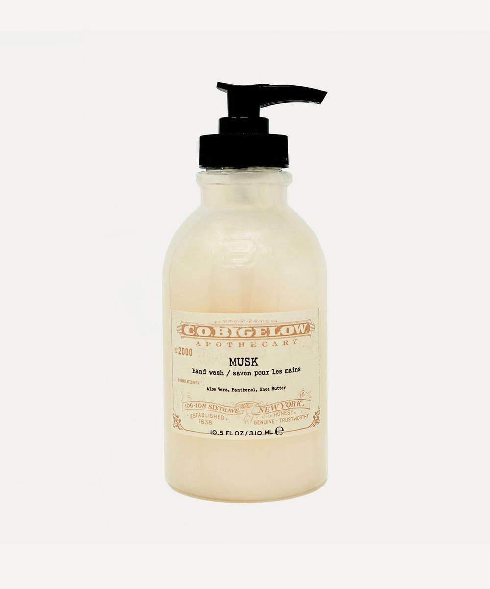 C.O. Bigelow - Musk Hand Wash No.2000 310ml