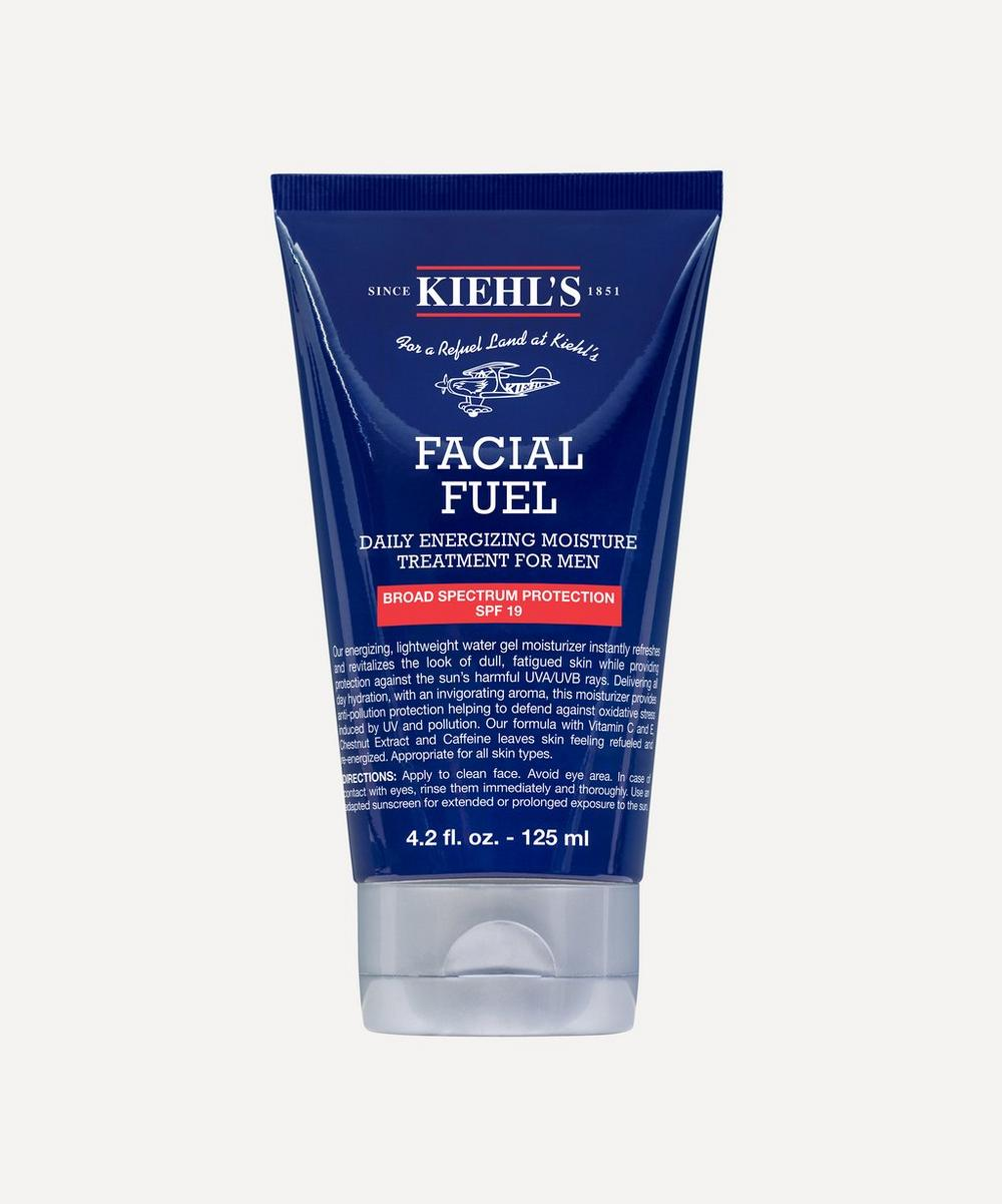 Kiehl's - Facial Fuel Daily Energizing Moisture Treatment for Men SPF 19 125ml