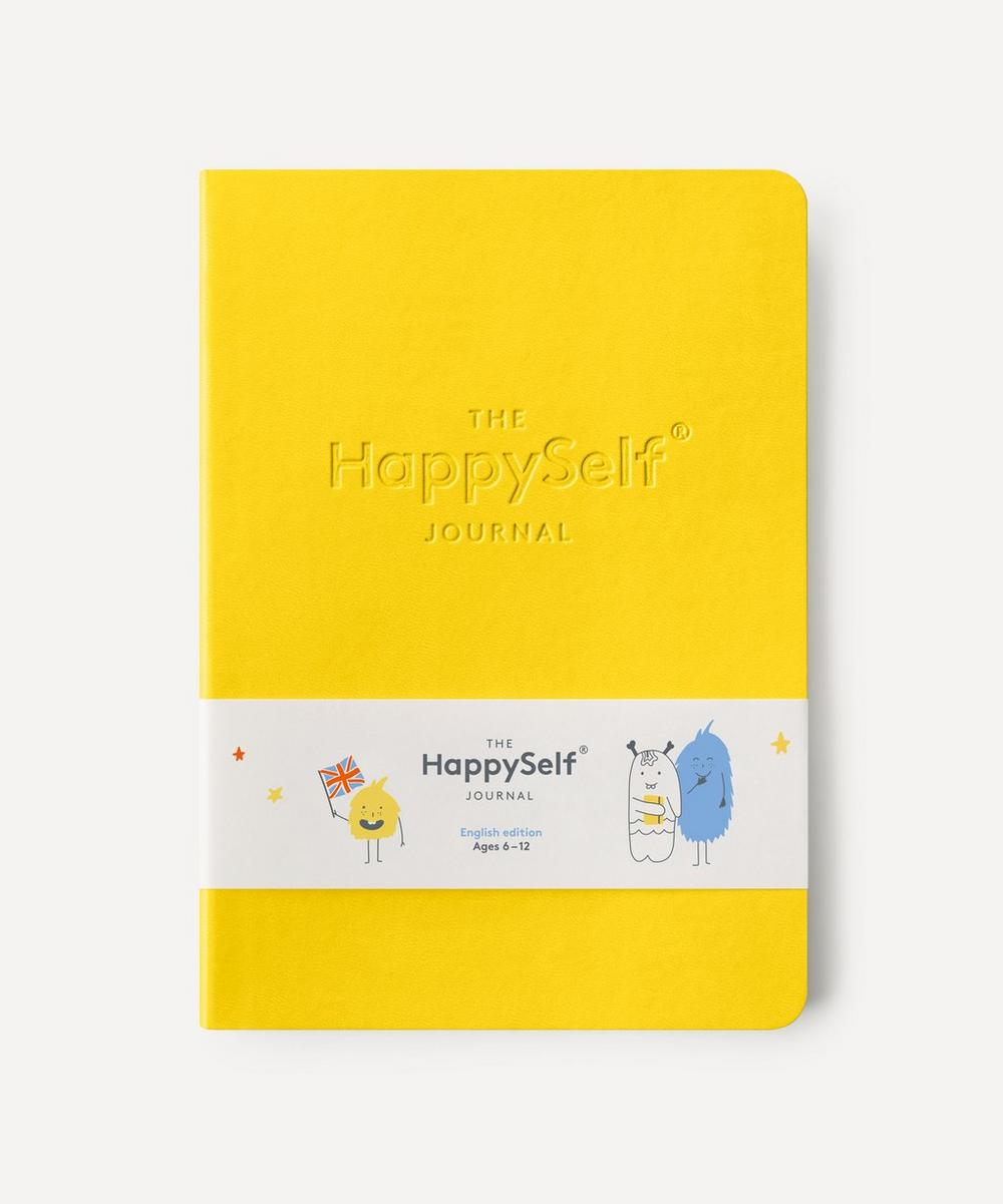 The HappySelf Journal - HappySelf Journal