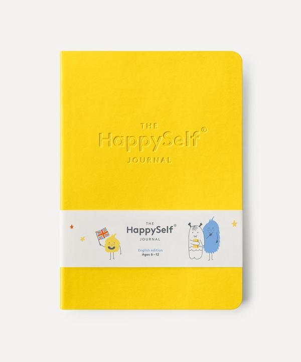 The HappySelf Journal - HappySelf Journal