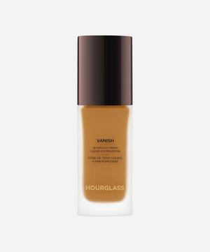 Vanish Seamless Finish Liquid Foundation 25ml