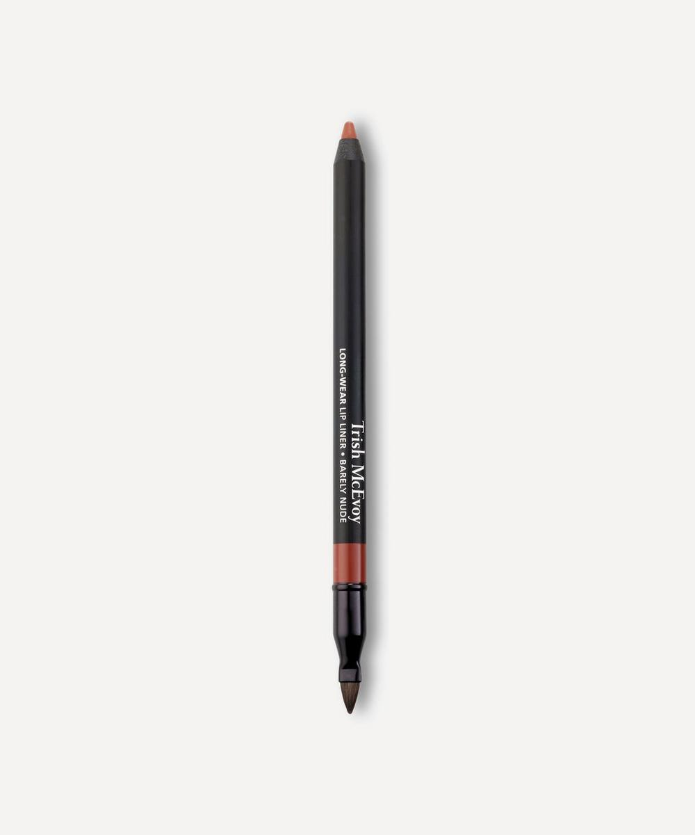 Trish McEvoy - Long-Wear Lip Liner in Barely Nude