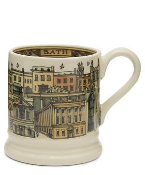 Bath Half-Pint Mug