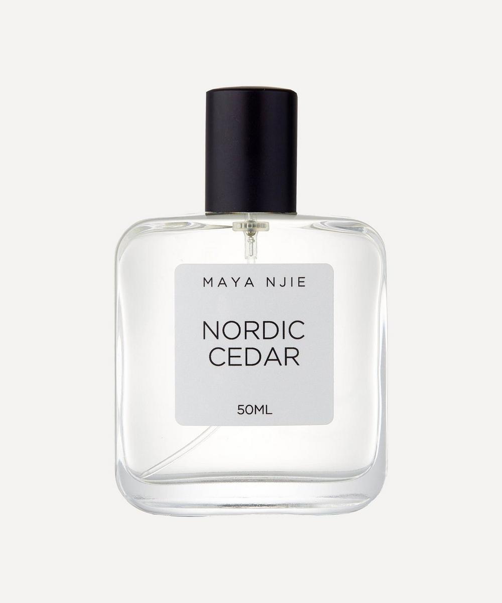 Maya Njie - Nordic Cedar Eau de Parfum 50ml