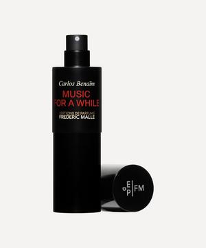 Music For A While Eau de Parfum 30ml