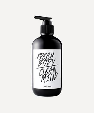 Body Wash 300ml