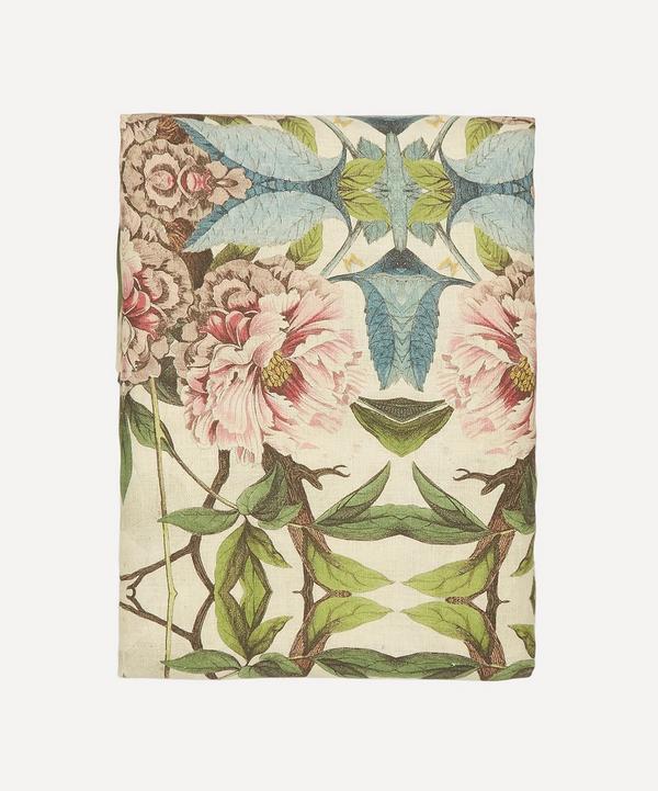 Avenida Home - Peonies Tablecloth