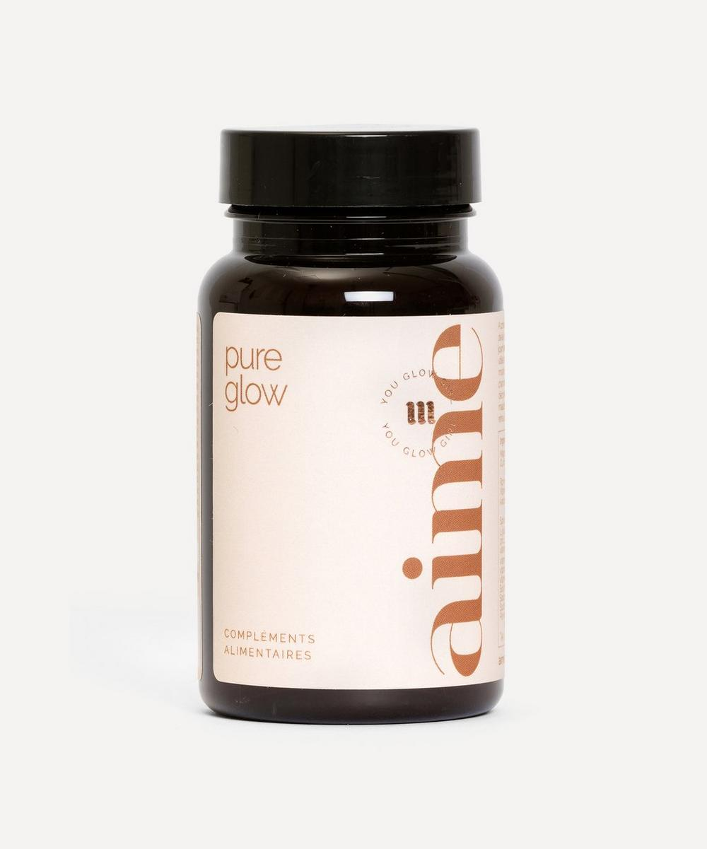 Aime - Pure Glow Capsules image number 0