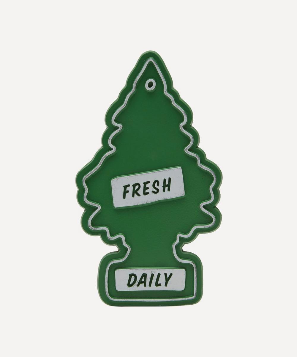 Seltzer - Fresh Tree Magnet