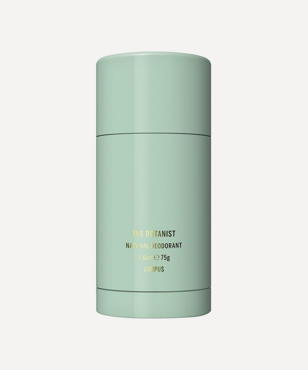 Corpus - The Botanist Natural Deodorant 75g