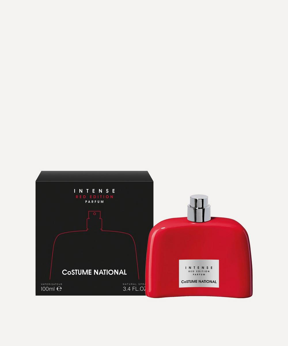 Costume National - Scent Intense Parfum Red Edition 100ml