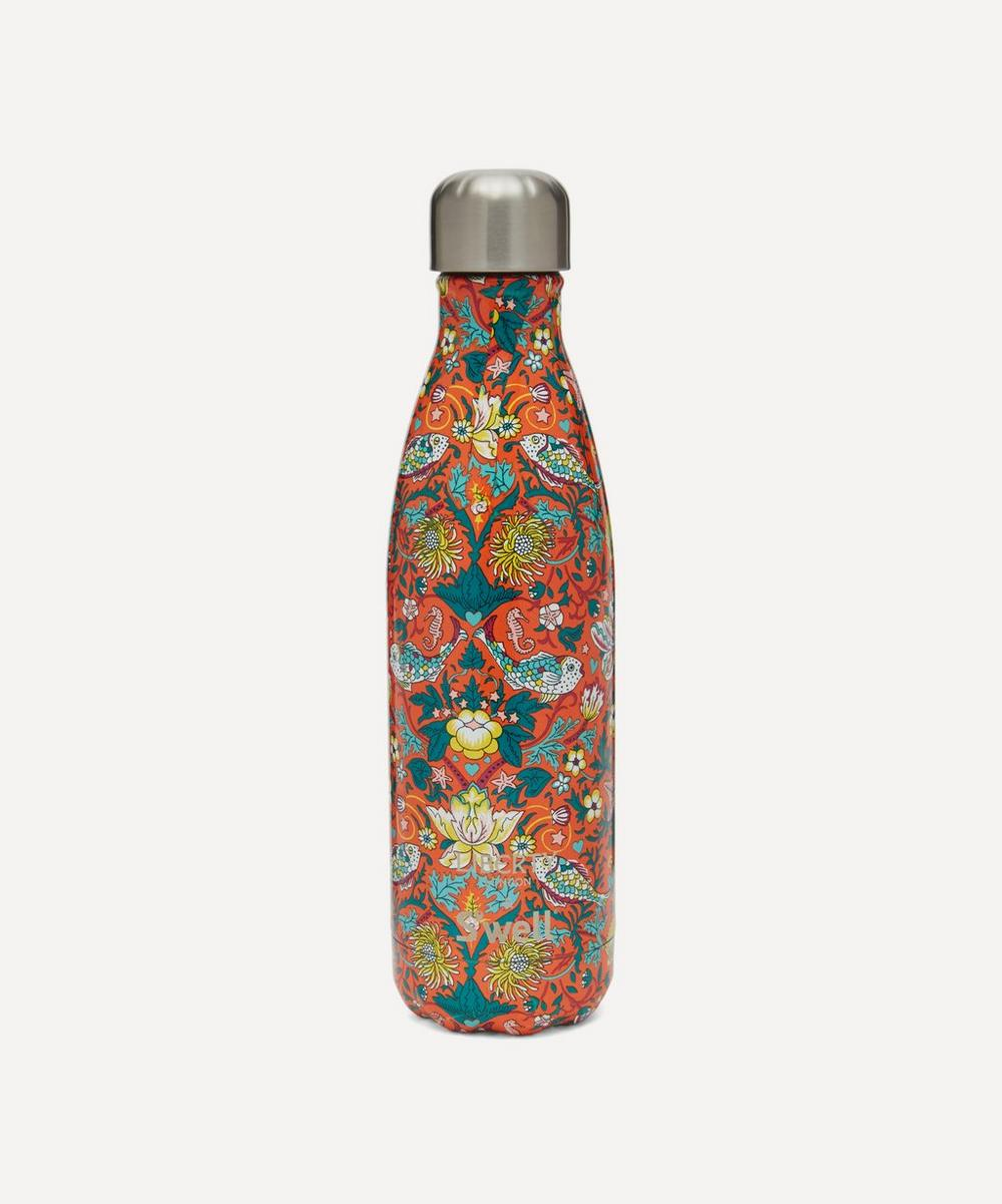 S'well - Liberty Fabrics Morris Reef Print Bottle