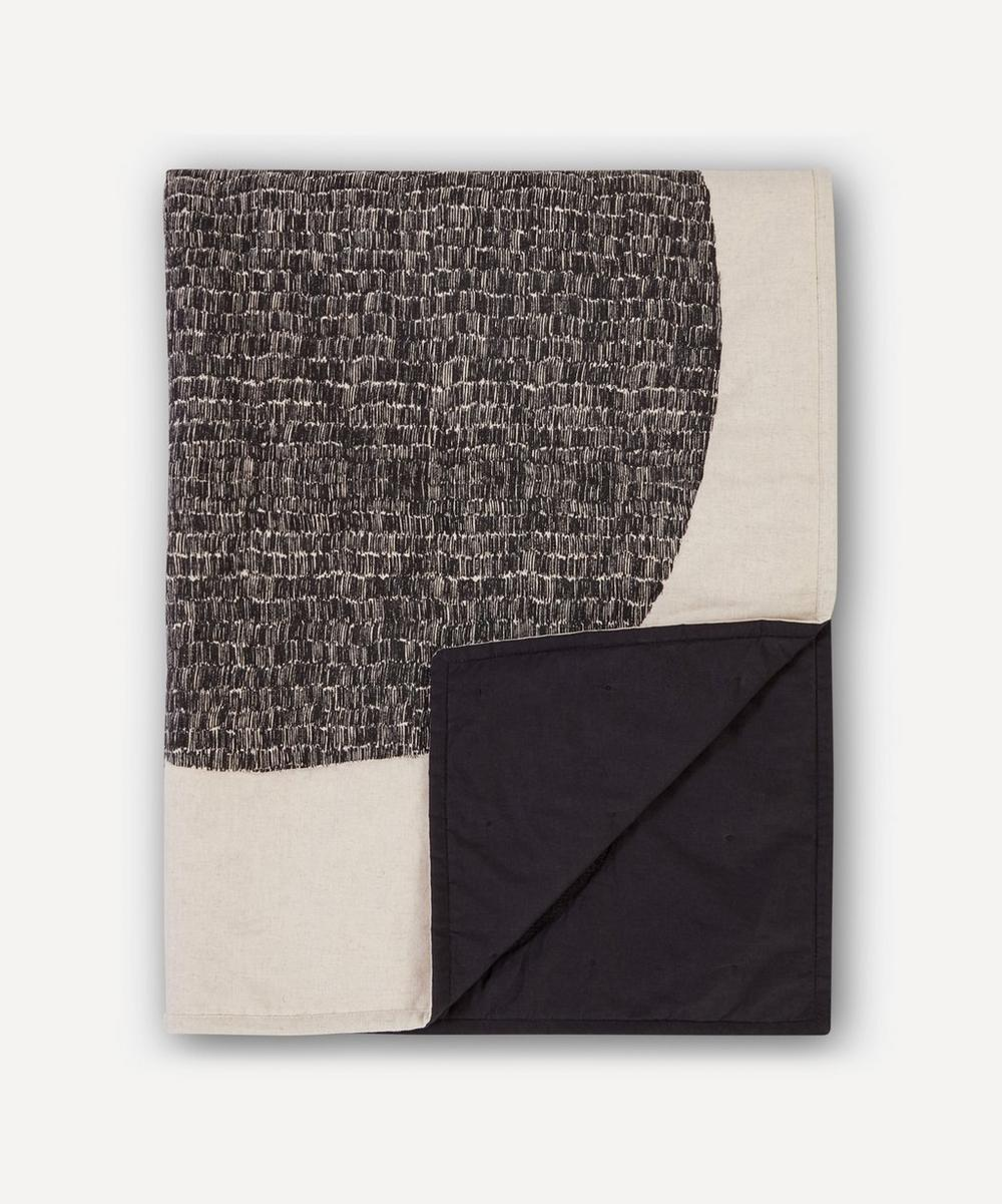 Tom Dixon - Stitch Throw