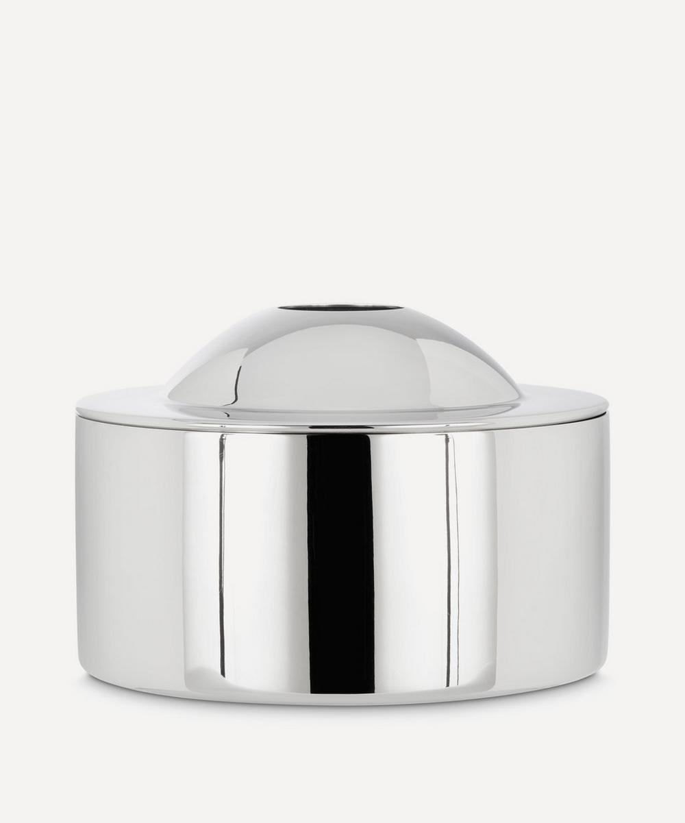Tom Dixon - Brew Stainless Steel Biscuit Tin
