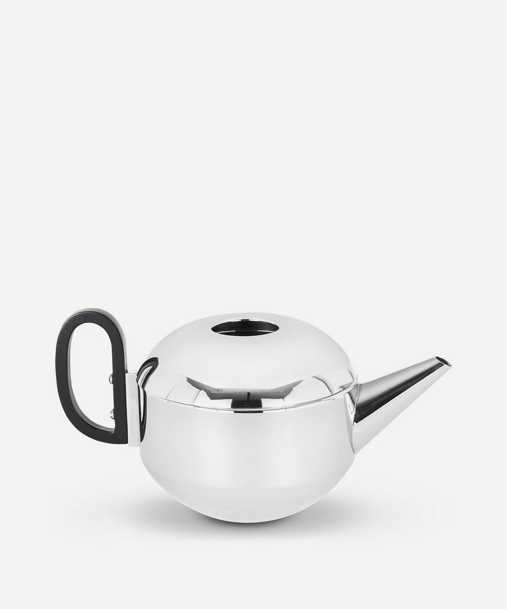 Tom Dixon - Form Stainless Steel Tea Pot