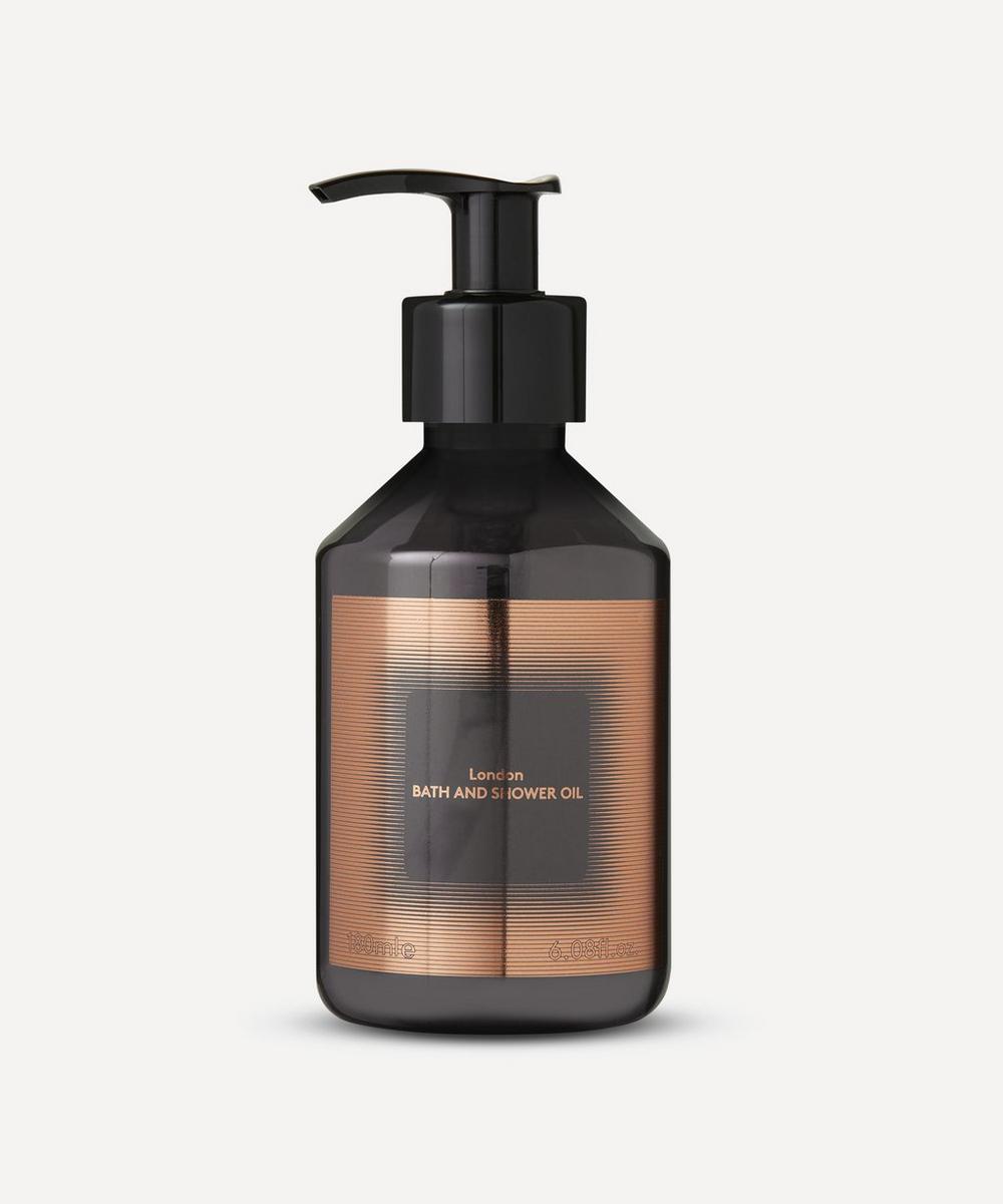 Tom Dixon - London Shower Bath Oil 180ml